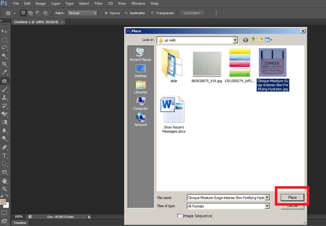 cắt hình trong photoshop cs6-6