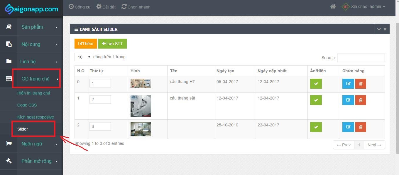 thay đổi slider cho trang chủ web-2