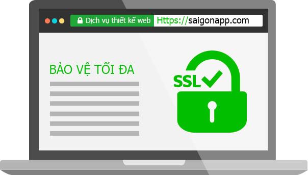 dịch vụ cài đặt ssl