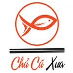 Logo Chả Cá Xưa