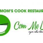 Logo Cơm Mẹ Nấu
