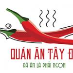 Logo quán ăn tây đô