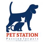 Logo shop thú cưng