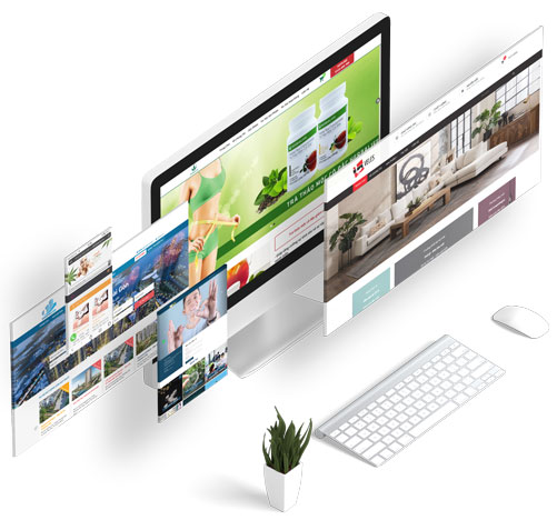 Thiết kế web giá rẻ - SaiGonApp